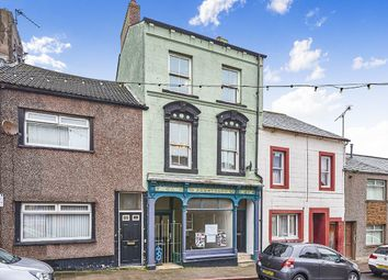 Thumbnail 2 bed terraced house for sale in Wood Street, Maryport