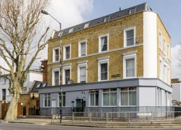 Thumbnail 1 bedroom flat for sale in Rotherhithe New Road, London