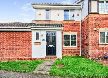 Thumbnail 3 bed end terrace house for sale in Cambridge Close, Langdon Hills, Basildon