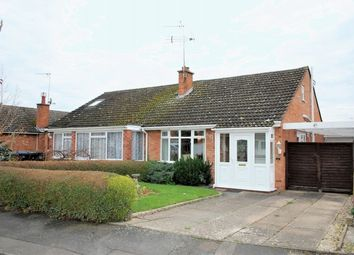Thumbnail 3 bed semi-detached house for sale in Roman Way, Alcester