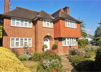 Thumbnail 5 bed detached house for sale in Bedford Hill, Streatham