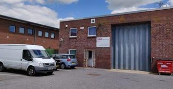 Thumbnail Light industrial to let in 66 Hammonds Drive, Eastbourne, East Sussex