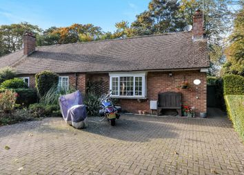 Thumbnail 4 bedroom semi-detached house to rent in Roundwood Road, Amersham