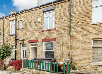 Thumbnail 4 bedroom terraced house for sale in Crawford Street, Bradford