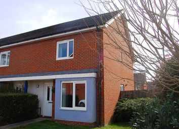 Thumbnail 3 bed end terrace house to rent in Walden Court, Canterbury