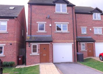 Thumbnail 4 bed detached house for sale in Brook Lane, Clowne, Clowne