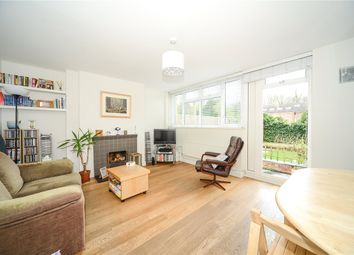 Thumbnail 2 bed maisonette for sale in Bedwardine Road, Crystal Palace, London