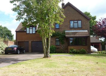 Thumbnail 5 bed detached house for sale in Symonds Avenue, Ormesby, Great Yarmouth