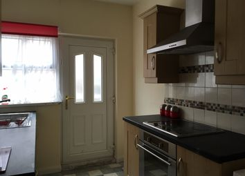 Thumbnail 2 bedroom terraced house to rent in Eastington Colliery, Seaham