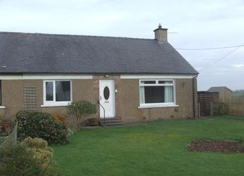 Thumbnail 3 bed semi-detached bungalow to rent in Laverock Place, Cummertrees, Annan