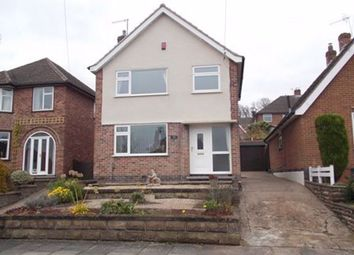 Thumbnail 3 bed detached house to rent in Lancaster Avenue, Stapleford, Nottingham