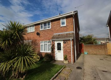 Thumbnail 3 bed semi-detached house for sale in Woodview, Clevedon