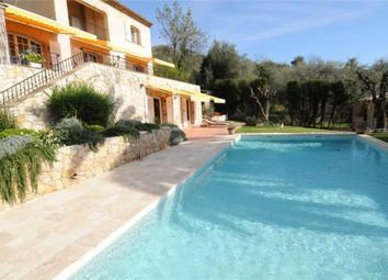 Thumbnail 3 bed town house for sale in Cabris, French Riviera, 06530