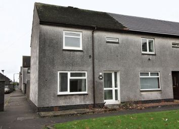 Thumbnail 2 bed terraced house for sale in Elmbank, Menstrie