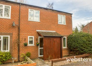 Thumbnail 3 bed semi-detached house for sale in Plantsman Close, Norwich