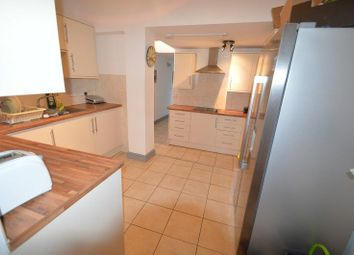 Thumbnail 7 bedroom terraced house to rent in Teignmouth Road, Birmingham, West Midlands.