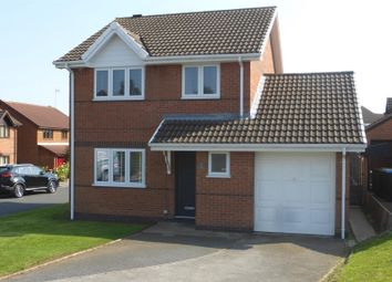 3 bed detached house for sale in Ash Close, Hucknall, Nottingham NG15