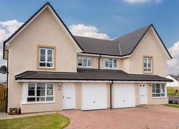Thumbnail 3 bed property for sale in Highland Gate, Kildean Road, Stirling