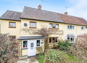 Thumbnail 4 bed semi-detached house for sale in Kingsway, Nesscliffe, Shrewsbury