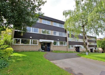 Thumbnail 2 bedroom flat for sale in Flat 6, Dorcliffe Lodge, Endcliffe Grove Avenue, Endcliffe, Sheffield