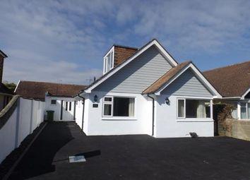 Thumbnail 4 bed bungalow for sale in North Avenue, Middleton On Sea, Bognor Regis, West Sussex