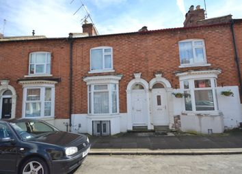 Thumbnail 2 bedroom terraced house for sale in Alcombe Road, The Mounts, Northampton