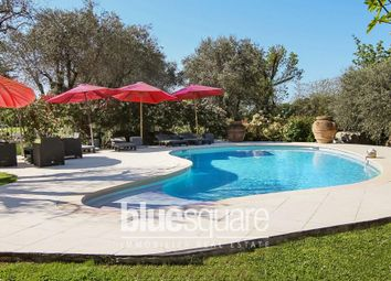 Thumbnail 4 bed property for sale in La Gaude, Alpes-Maritimes, 06610, France