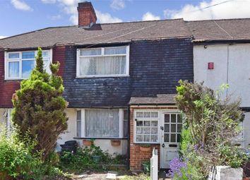 Thumbnail 3 bedroom terraced house for sale in Ringwood Avenue, Croydon, Surrey