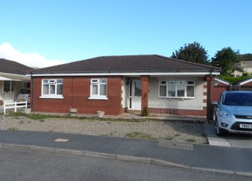 Thumbnail 3 bed bungalow to rent in Parc Tyshia, Burry Port, Llanelli