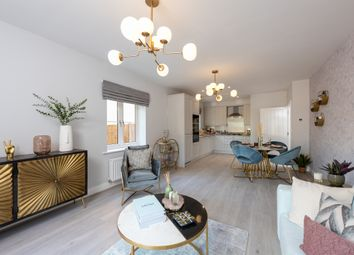 Thumbnail 3 bed flat for sale in Normanton Road, South Croydon