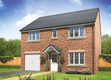 "Thumbnail 5 bed detached house for sale in ""The Strand "" at Carleton Hill Road, Penrith"