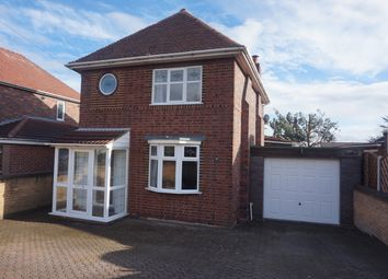 Thumbnail 3 bed detached house for sale in Dordon Road, Dordon, Tamworth