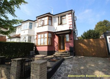 5 bed semi-detached house to rent in Boyne Avenue, Hendon, London NW4