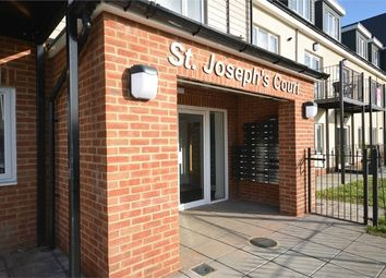Thumbnail 2 bed flat to rent in St Josephs, Defoe Parade, Grays, Essex