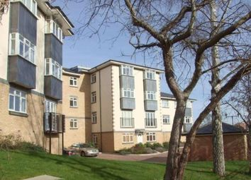 Thumbnail 2 bed property to rent in Morello Gardens, Stevenage Road