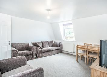 Thumbnail 4 bedroom flat to rent in Loftus Road, Shepherds Bush, London
