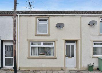 Thumbnail 2 bedroom terraced house for sale in Thomas Street, Aberdare, Rhondda Cynon Taff