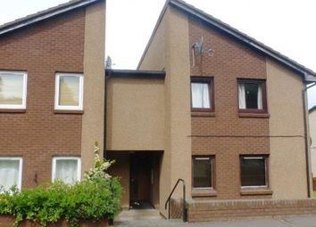 Thumbnail 1 bed flat to rent in Shelley Gardens, Dundee