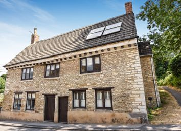 Thumbnail 4 bed cottage for sale in Potters Pond, Wotton-Under-Edge
