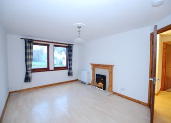 Thumbnail 2 bed flat to rent in Croyard Park, Beauly