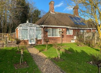Thumbnail 2 bed bungalow for sale in Horning, Norwich, Norfolk