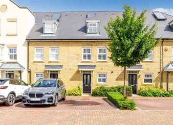 3 bed town house for sale in Mackintosh Street, Bromley, Kent BR2