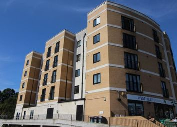 Thumbnail 1 bedroom flat for sale in West Hill, Dartford