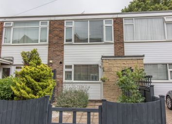 Thumbnail 2 bed terraced house for sale in Auburn Road, Blaby