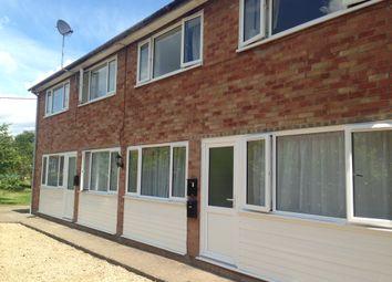 Thumbnail 1 bed flat to rent in High Street, Milton, Abingdon