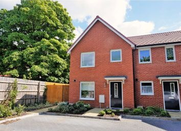 Thumbnail 3 bed end terrace house for sale in Colby Street, Maybush, Southampton