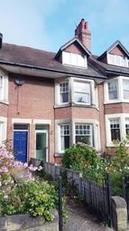 Thumbnail 3 bed terraced house for sale in Dragon Parade, Harrogate, North Yorkshire