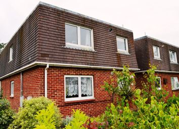 Thumbnail 2 bed flat for sale in St. Hermans Road, Hayling Island