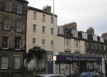 Thumbnail 2 bedroom flat to rent in Leith Walk, Edinburgh, Midlothian