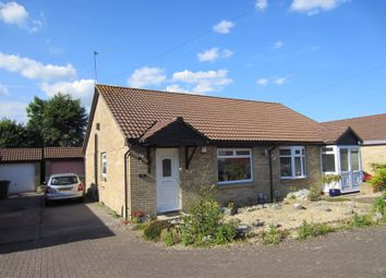 Thumbnail 2 bed semi-detached bungalow for sale in Nant Y Dowlais, Michaelston-Super-Ely, Cardiff